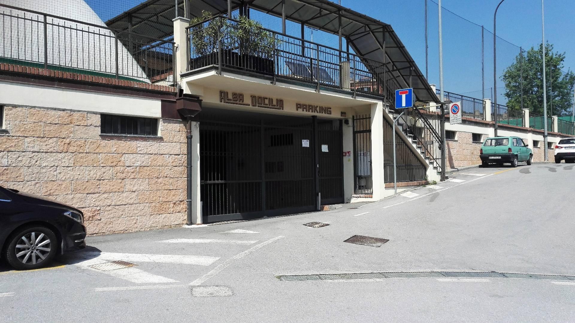 affitto Box Albissola Marina