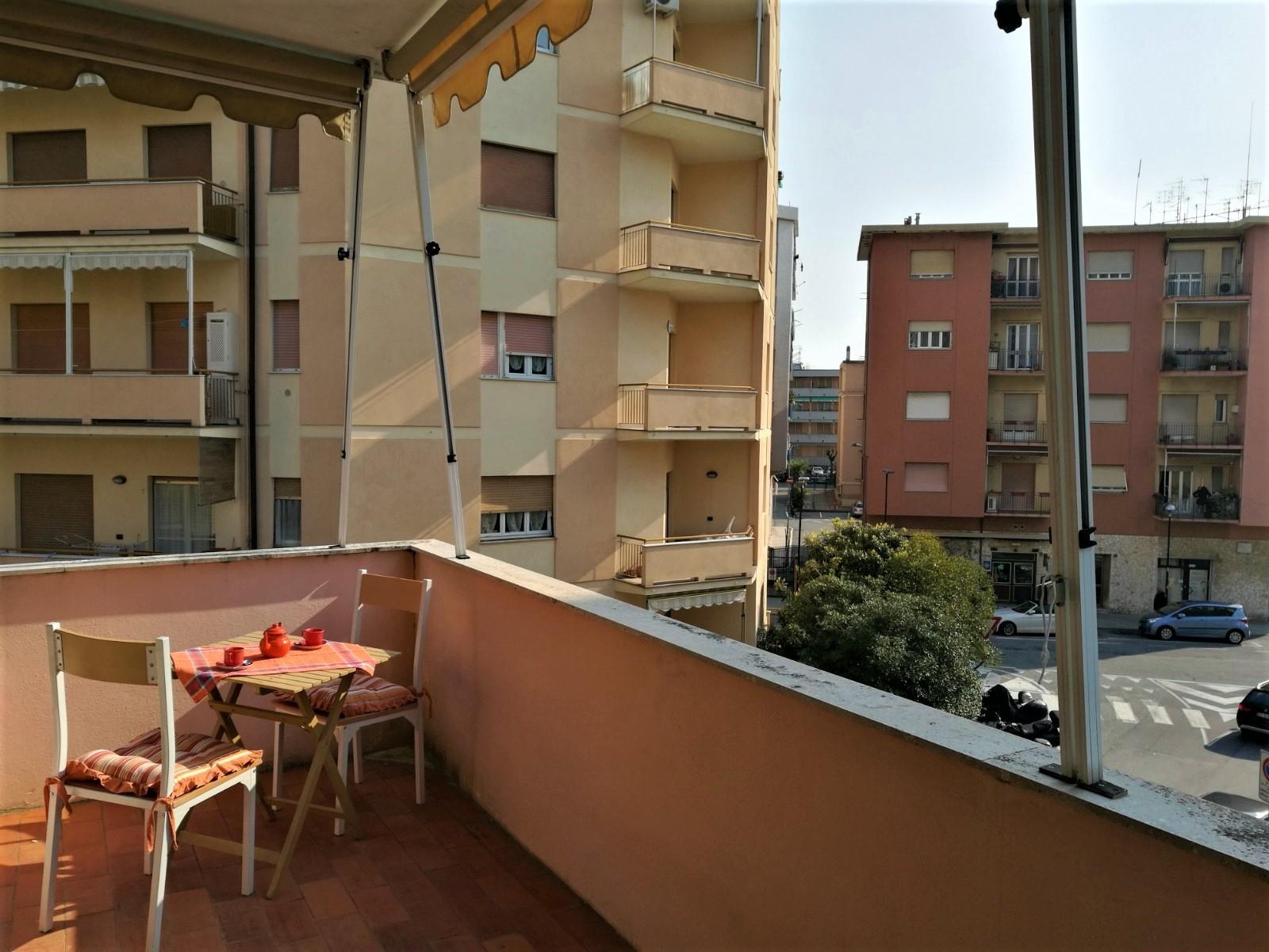 affitto Appartamento Albissola Marina