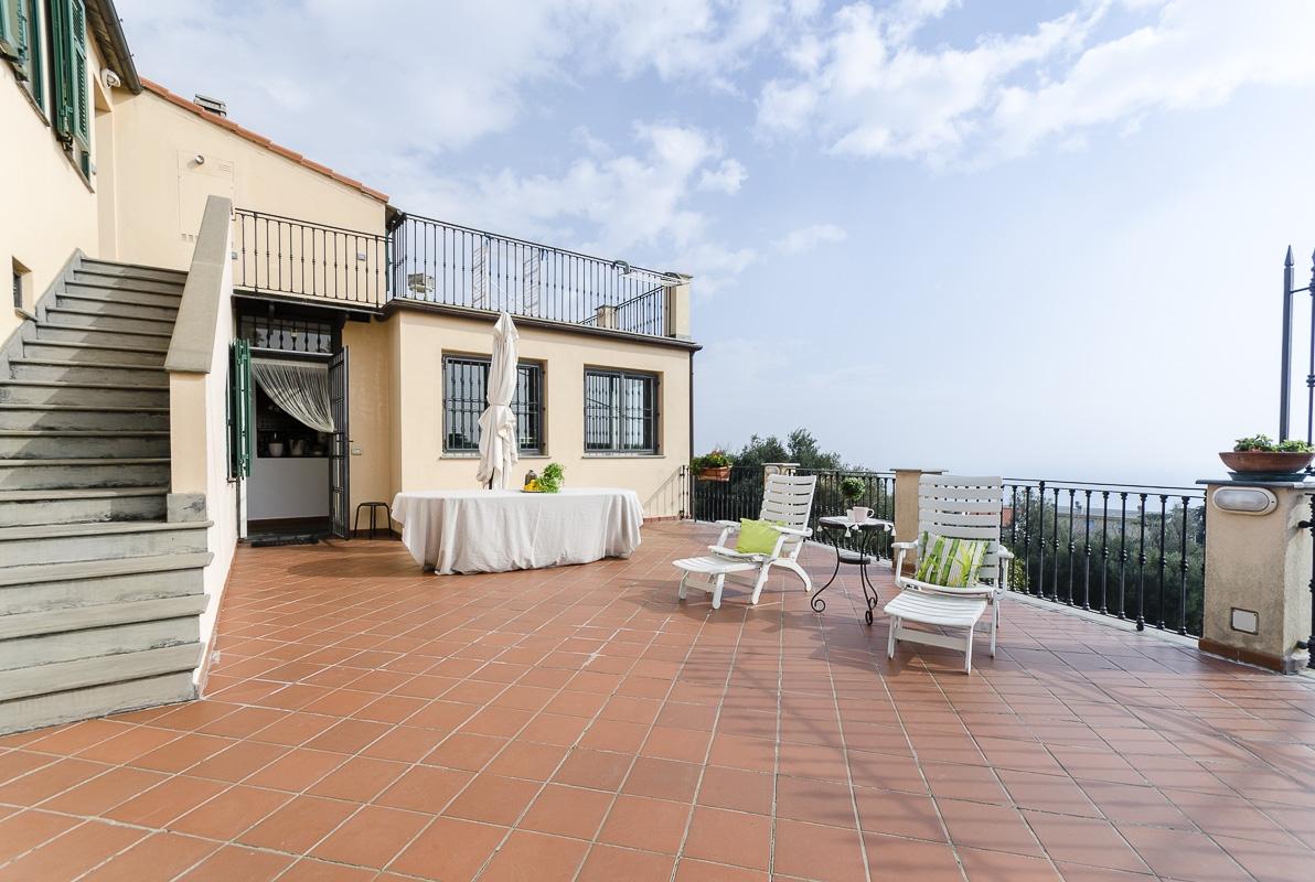 vendita Villa Albissola Marina