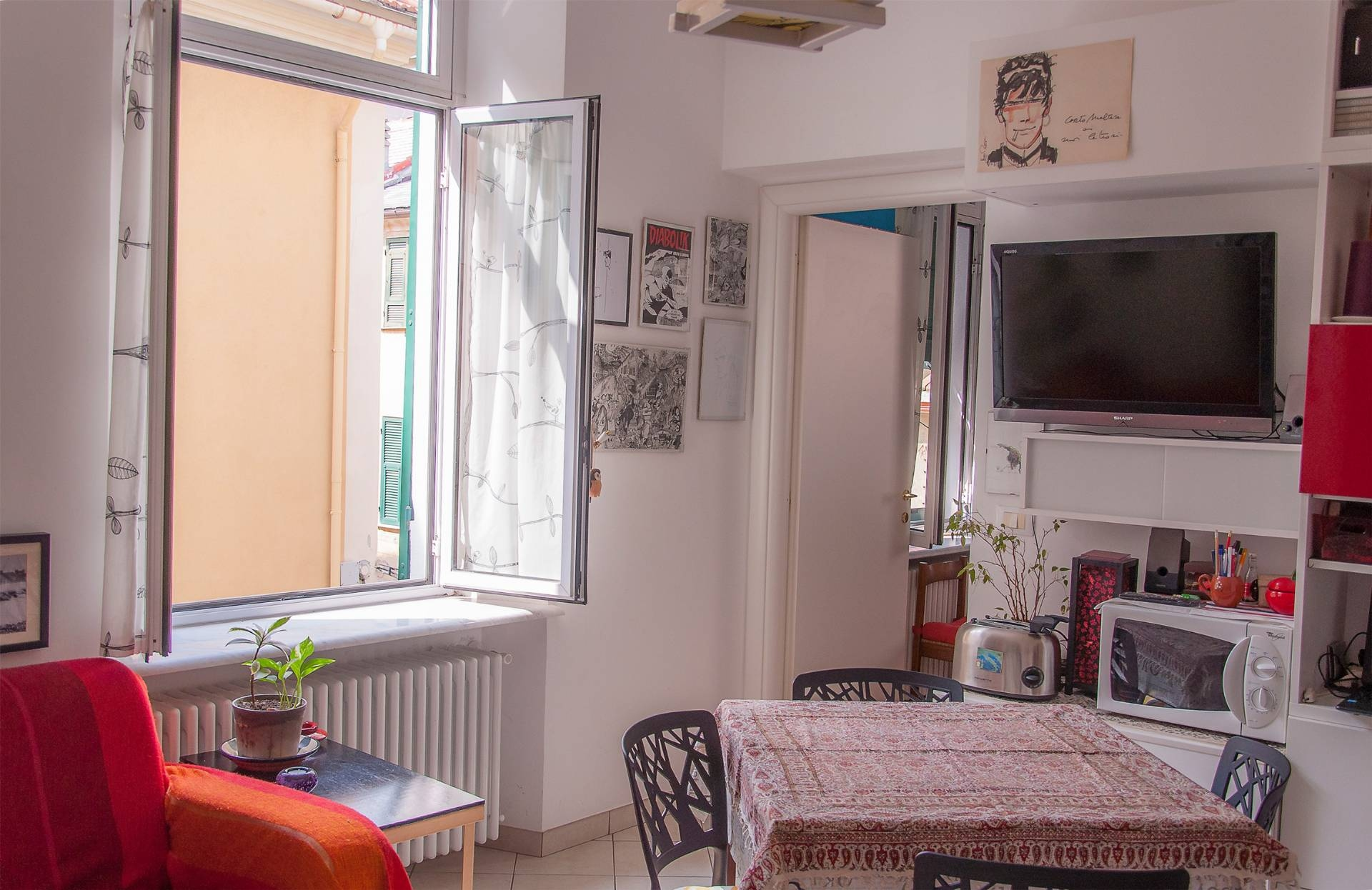vendita Appartamento Albissola Marina
