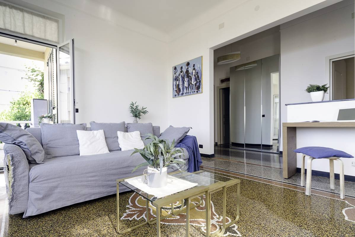 [VENDUTO] vendita Appartamento Savona